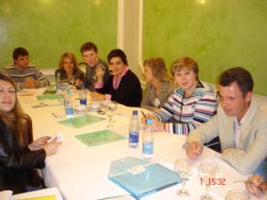 Тренинг по продажам с Дмитрием Норкой