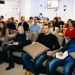 Мастер-класс для молодых предпринимателей г.Курска
