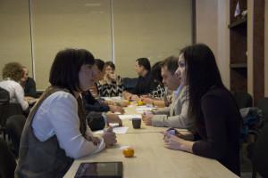 Встреча выпускников Президентской программы
