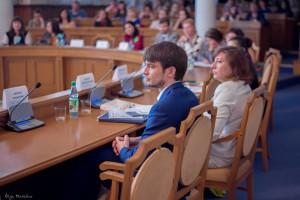 Отчет об участии в кадровом форуме в г. Белгороде 15 апреля 2016 года.