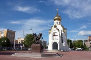 Площадь_Победы_(Иваново)