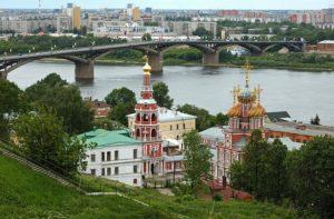 Семинар Нижний Новгород