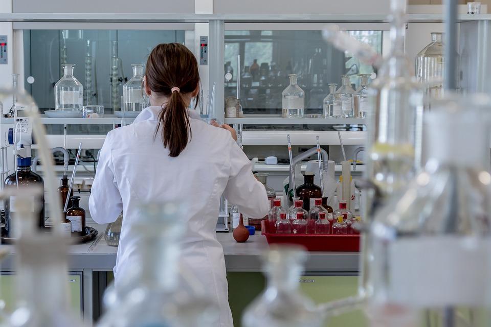 химик , инженер-химик, работа в курске, зарплата 30000 рублей