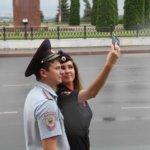 Управление внутренних дел Курской области и г.Курска
